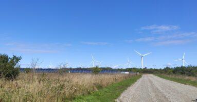 Paldiski tuulepark