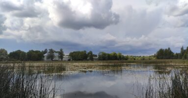 Kernu järv